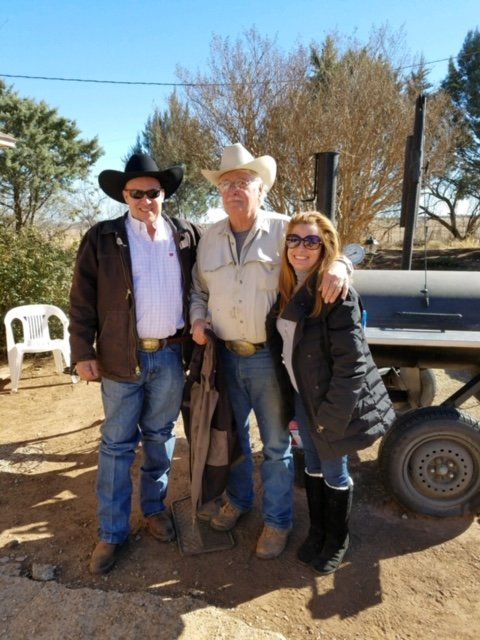 salt fork ranch and outfitters